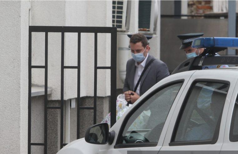 Одређен једномјесечни притвор осумњиченима: Зељковић и саучесници СПРОВЕДЕНИ НА ТУЊИЦЕ