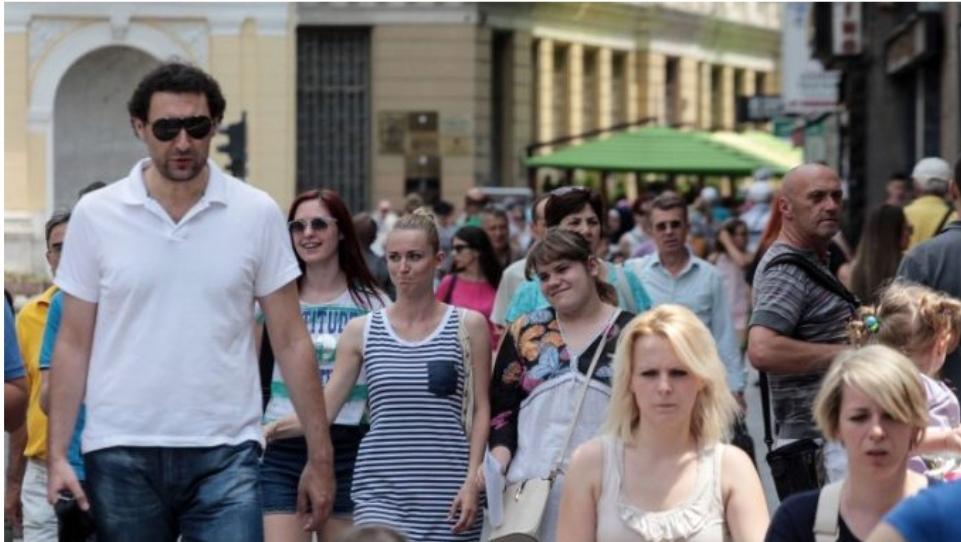 Ко су највиши људи на свијету: Холанђани и даље на првом мјесту. Црна Гора друга…