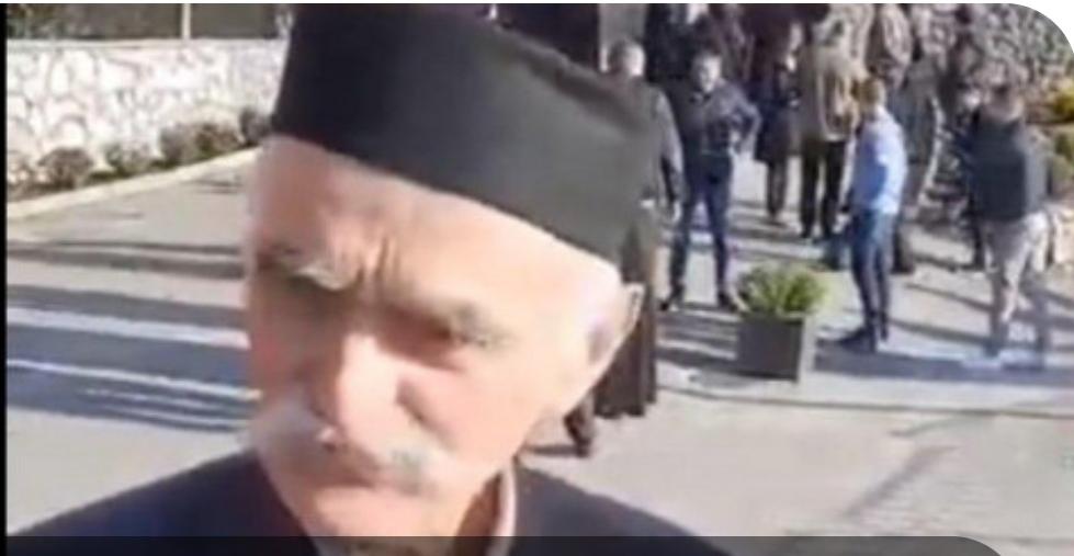 (ВИДЕО) Брат митрополита Амфилохија Василије: Мој брат није залуд своје вријеме потрошио