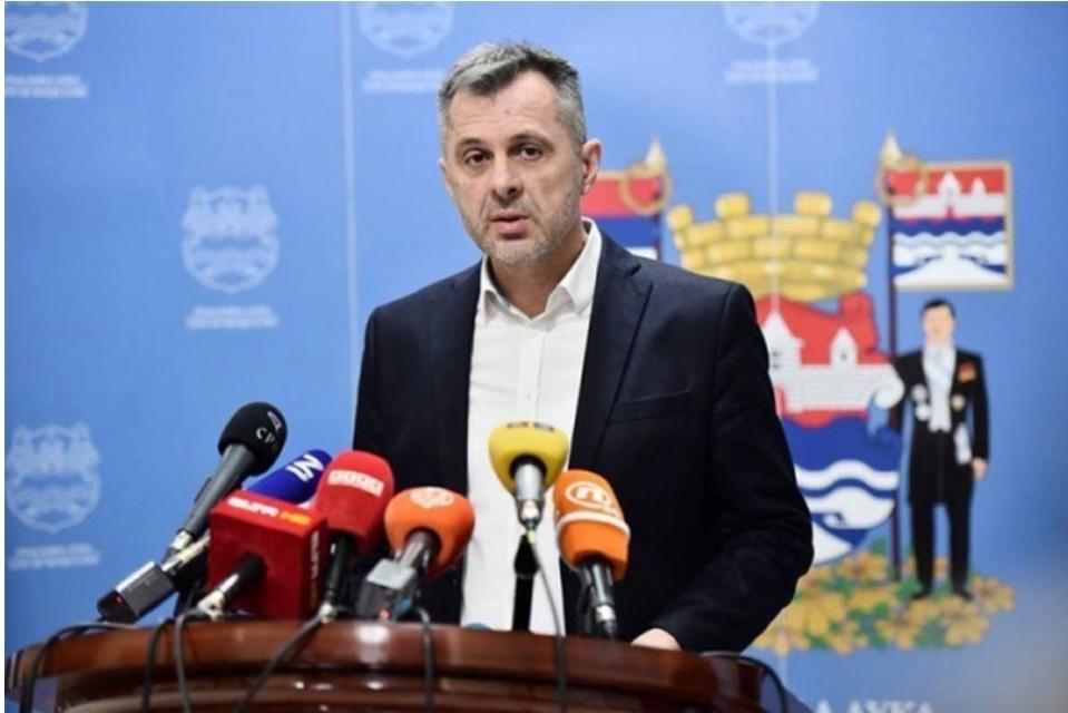 """Игор Радојичић није узео """"бијели хљеб"""", а могао је!"""