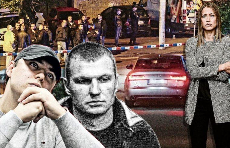 Сумња се да је Хрлаковићка умешана у још једну мафијашку ликвидацију: Дијана радила за Беливуков клан, полиција има доказе